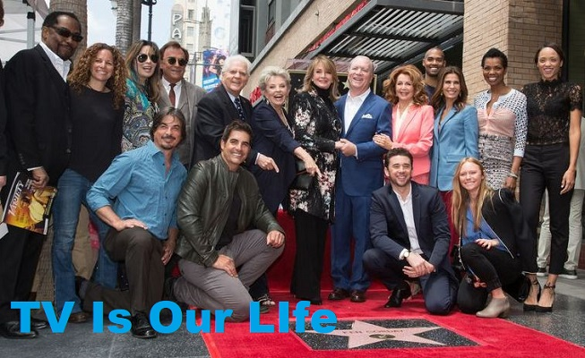 Days of Our Lives Cast Photo #3