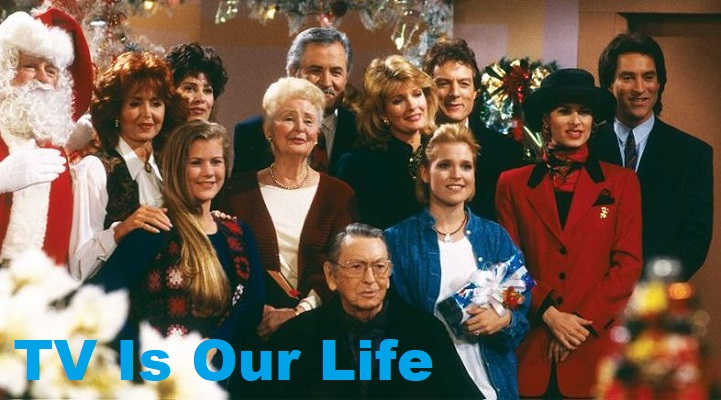 Days of Our Lives Cast Photo #4