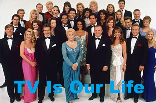 Young & The Restless Cast Photo #4