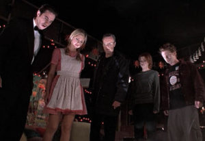 Buffy the Vampire Slayer Halloween