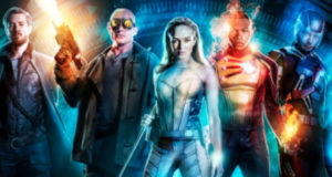 DC\'s Legends of Tomorrow