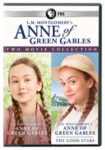 Anne of Green Gables Two Movie Collection