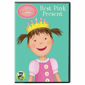 Pinkalicious & Peterrific: Best Pink Present