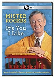 Mister Rogers It's You I Like