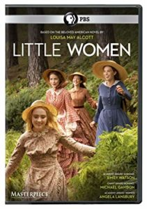 Little Women Blu-ray