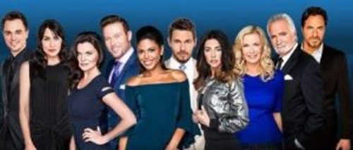 Bold and Beautiful cast