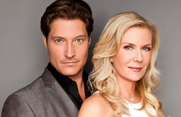 Deacon and Brooke - Bold and Beautiful