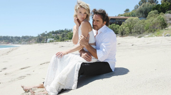 Ridge and Caroline - Bold and the Beautiful