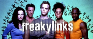 Freakylinks cast