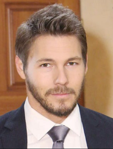 Liam Spencer of The Bold and the Beautiful