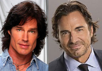 Ridge Forrester on Bold and the Beautiful