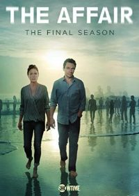 The Affair: The Final Season DVD cover