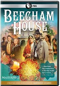 Masterpiece: Beecham House DVD cover