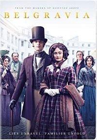 Belgravia DVD cover