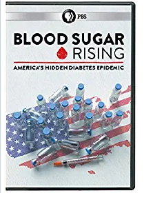 Blood Sugar Rising DVD cover