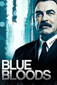 Blue Bloods: The Tenth Season DVD cover