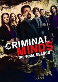 Criminal Minds: The Final Season DVD cover