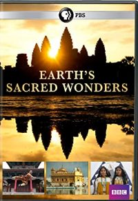 Earth's Sacred Wonders DVD cover