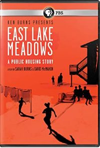 East Lake Meadows DVD cover