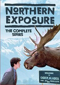 Northern Exposure: The Complete Series DVD cover