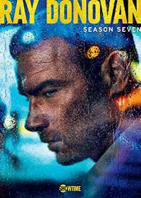 Ray Donovan: The Seventh Season DVD cover
