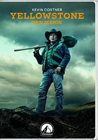 Yellowstone: Season Three DVD cover