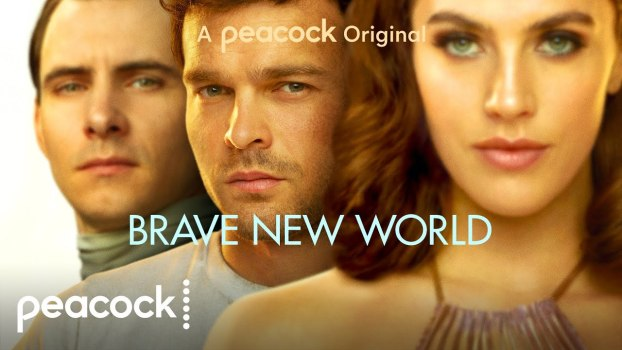 Brave New World on Peacock