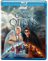 Good Omens [Blu-ray] cover