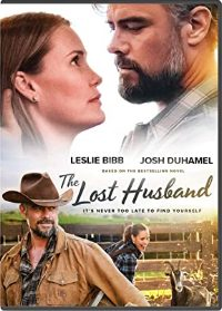 The Lost Husband DVD cover