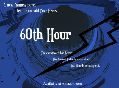 60th Hour book cover