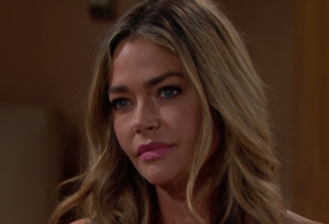 """Shauna thinks about Ridge on """"The Bold and The Beautiful"""""""