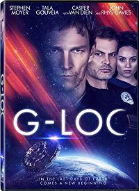 G-LOC DVD cover