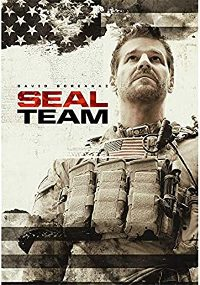 SEAL Team: Season Three DVD cover