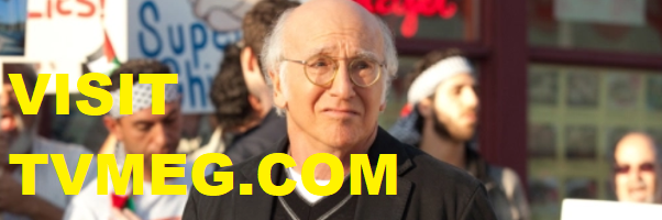 Curb Your Enthusiasm Banner #4