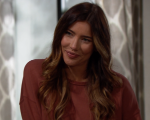 Steffy on B&B 102020
