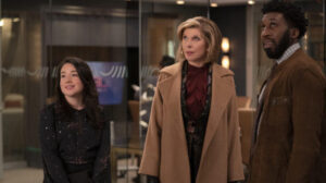 The Good Fight pic season 4