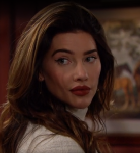 Steffy on B&B Nov. 2020