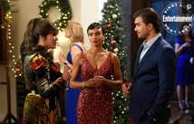 """The Christmas Edition"" on Lifetime 11/15/20"