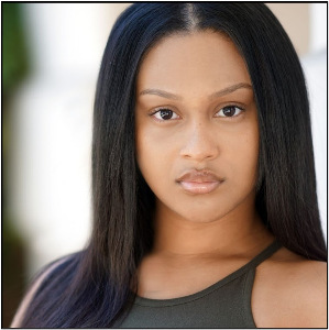 "Aliyah Royale of ""The Walking Dead: World Beyond"" on AMC"
