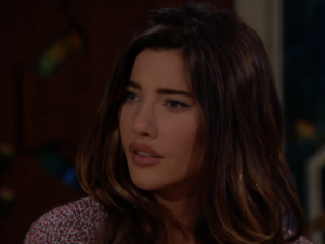 Steffy on B&B 11302020