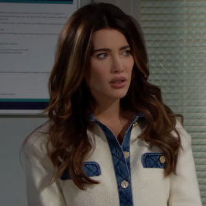 Steffy on B&B 12032020