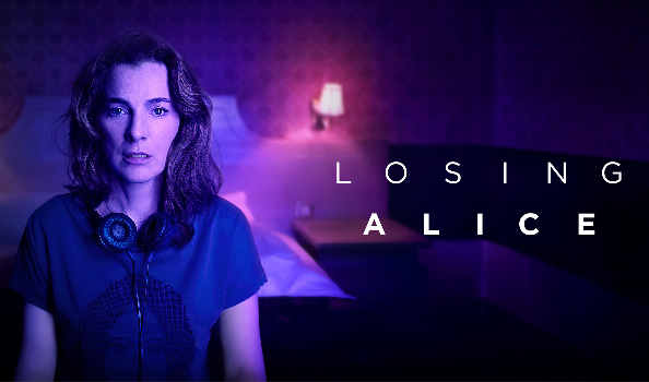 """Losing Alice"" on AppleTV+"