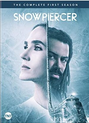 Snowpiercer: The Complete First Season [Blu-ray] DVD cover