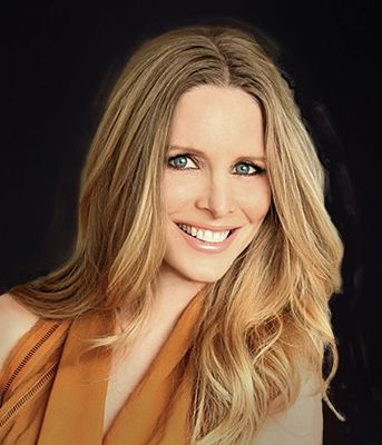 """Lauralee Bell in Lifetime's """"Ruby"""" and """"Pearl in the Mist"""""""