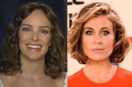 """Interview with Jodi Balfour & Sonya Walger of """"For All Mankind"""" on Apple+"""