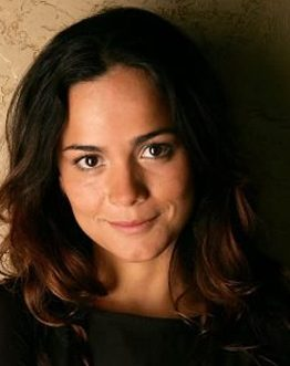 """Alice Braga of """"Queen of the South"""" on USA Network"""