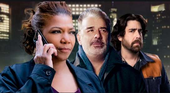 """Cast of """"The Equalizer"""" on CBS"""