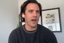 "Milo Ventimiglia of ""This Is Us"" on NBC"
