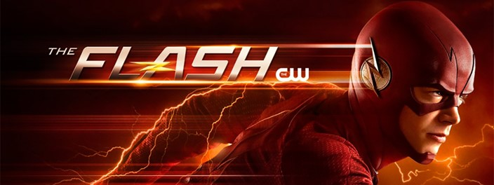 The Flash on The CW