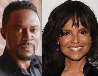 """Richard Brooks and Victoria Rowell star in """"The Ruth and the Ruthless"""" on BET+"""